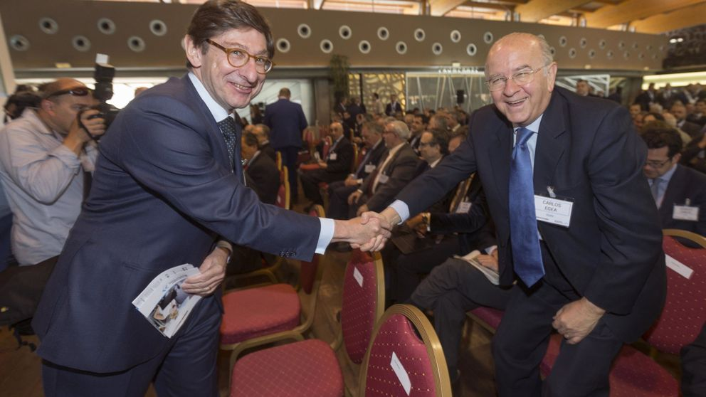 Bankia pagará 1.500-1.600 millones por BMN... y será un negocio redondo