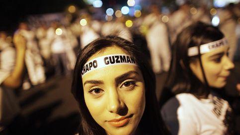 Los hijos del 'Chapo' celebraron su fuga en Twitter antes de que escapara