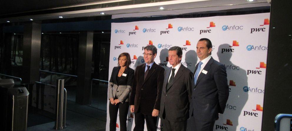 España, noveno fabricante mundial de automóviles