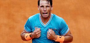 Post de Roland Garros en directo: Rafa Nadal debuta contra el alemán Yannick Hanfmann