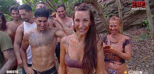 Post de La audiencia arropa a Fani y se convierte en la primera salvada de 'Supervivientes'