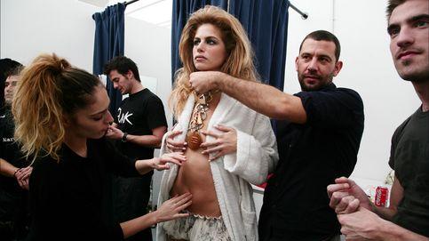 Martina Klein, de 'Águila Roja' a argentina manipuladora