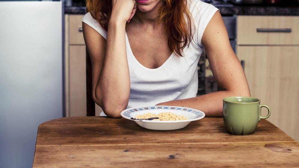 Foto: ¿Pueden tus cereales del desayuno ponerte triste? (iStock)