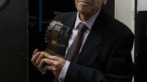 Muere el doblador Claudio Rodríguez