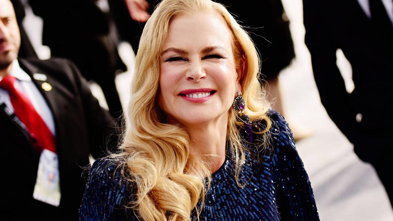 Nicole Kidman cumple 53 años y repasamos su evolución estética. (Getty)