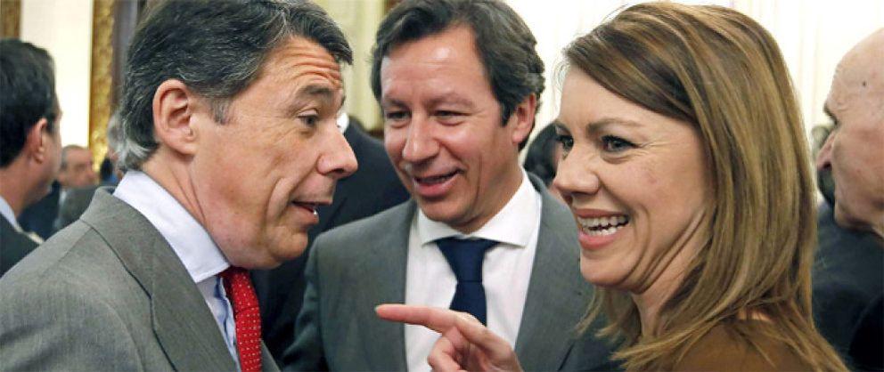 González trasladará a Rajoy su rechazo a objetivos diferenciados de déficit