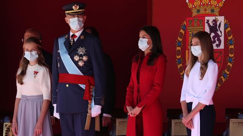 De Irene Montero a Inés Arrimadas: todos los asistentes a la celebración del Día Nacional