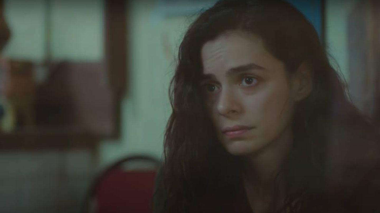 Una de las protagonistas de 'Mujer'. (Antena 3)