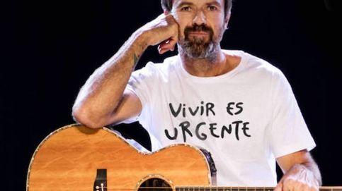 Esta camiseta era de Pau Donés: un 'último' recuerdo al cantante recauda fondos contra el cáncer