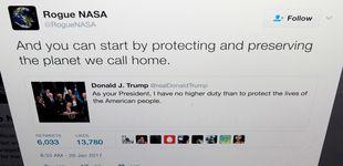 Post de Los conflictos que ha provocado Trump en 2017 a golpe de tuit