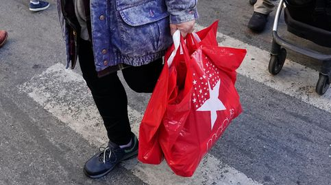 El consumo pincha en Wall Street ante la oleada de 'profit warnings' posnavideños