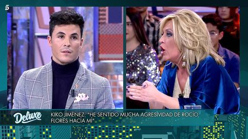 Lydia Lozano machaca a Kiko Jiménez: Estás obsesionado con el dinero