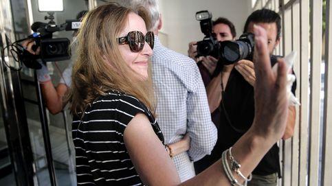 Regresa a España María José Carrascosa, liberada tras 8 años de cárcel en EEUU