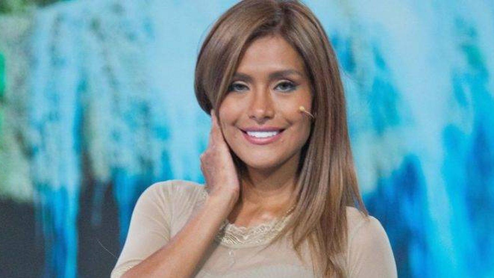 Foto: Miriam Saavedra, concursante de 'GH VIP 6'. (Telecinco)