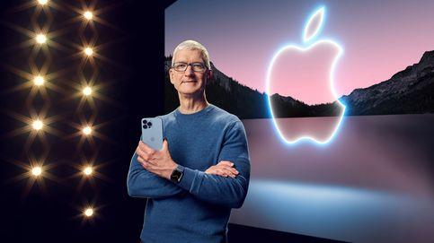 Apple sigue huyendo de Intel: los cambios en los MacBook que traerá la nueva 'keynote'