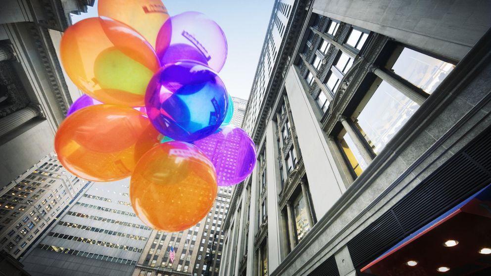 Cuando la burbuja se convierte en globo… las señales que muestran el exceso de euforia