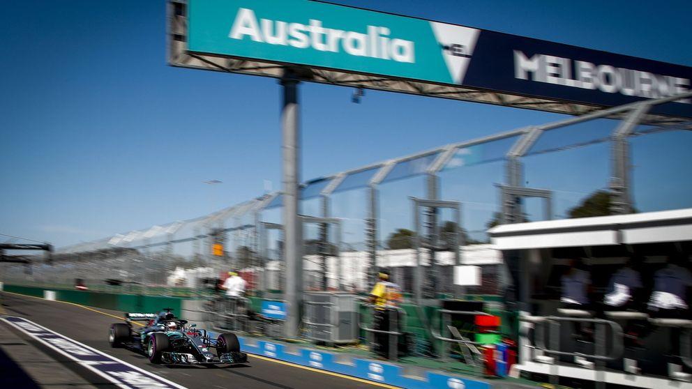 El GP de Australia seguirá adelante pese al coronavirus: Todos estamos listos