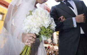 Fran y Lourdes venden la exclusiva de su boda con Tana como protagonista