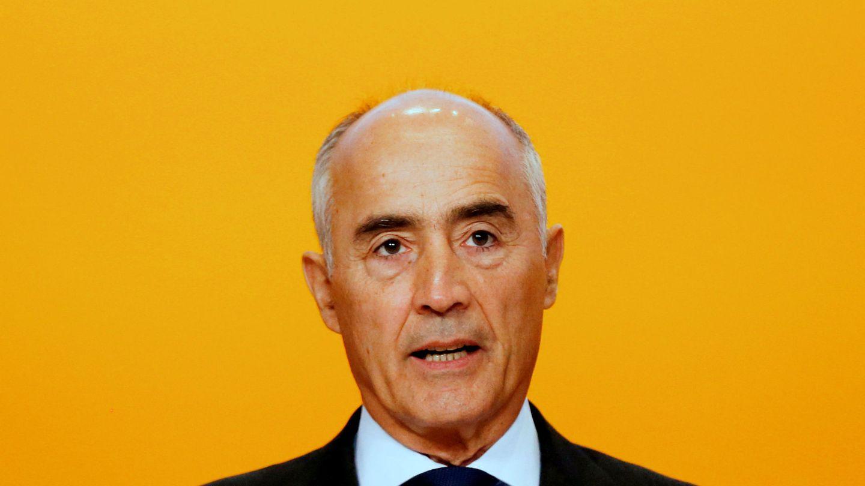Rafael del Pino. (Reuters)