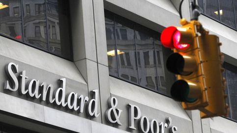 S&P advierte: la tormenta de la bolsa puede provocar una crisis como en 2011