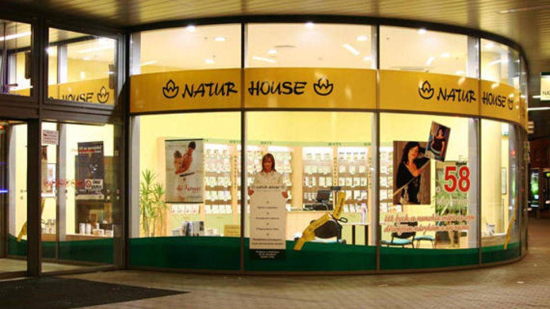 Naturhouse prevé una caída de sus ventas tras el cierre de sus centros en Italia