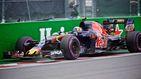 La encerrona de la Fórmula 1 o los 'besos' no correspondidos de Canadá