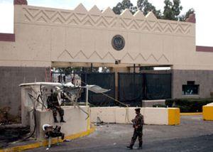 """España mantiene """"abierta y operativa"""" su Embajada en Yemen, pero restringe los accesos por seguridad"""