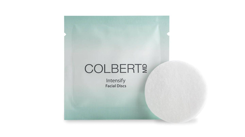 Colbert MD.