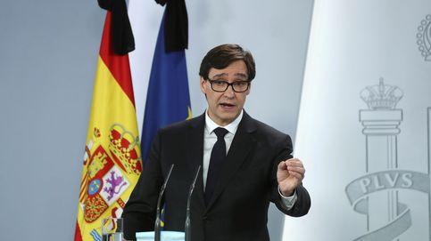 Illa advierte a Torrejón sobre su plan de test masivos: No puede ir por libre