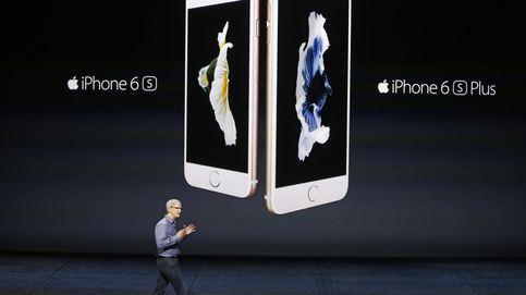 Así es el nuevo iPhone 6s y 6s Plus: iguales por fuera, renovados por dentro