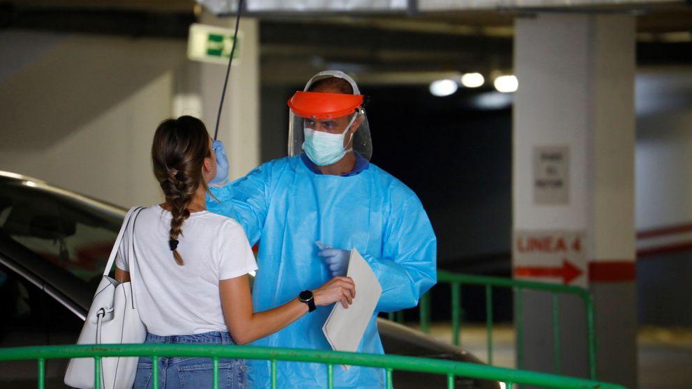 Más de 52.740 profesionales sanitarios se han contagiado del coronavirus en España