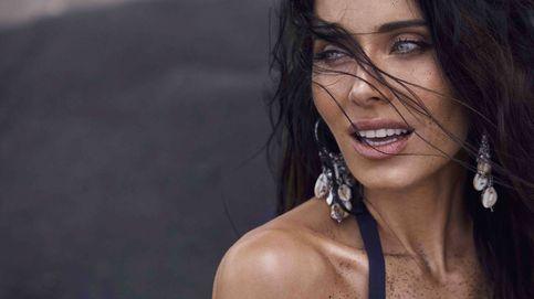 El selfi piscinero de Pilar Rubio que ha dejado a la vista sus trucos de maquillaje