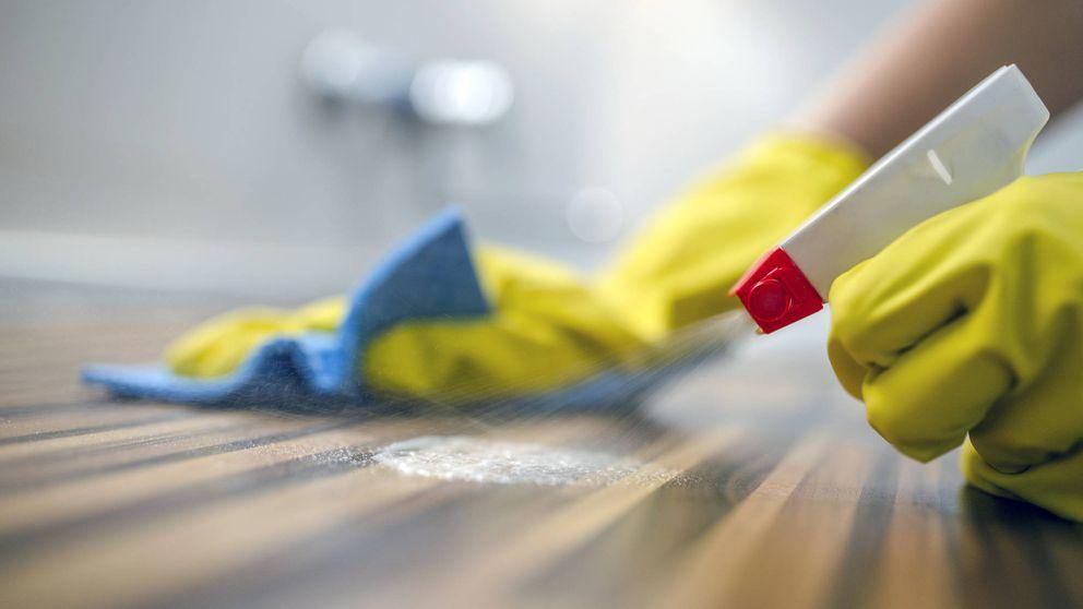 Consejos para limpiar y desinfectar  tu casa contra el coronavirus
