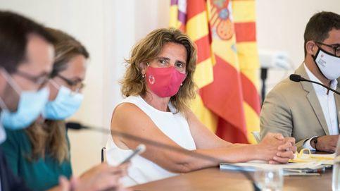 Directo económico | Moncloa eleva las reservas de gas para evitar otra crisis en invierno
