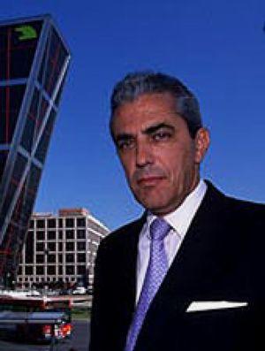 SOS recluta al ex presidente de Citi en España como nuevo director general