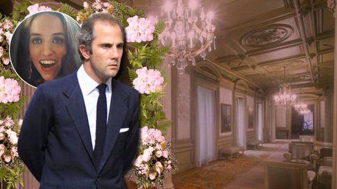 El PSOE y Cayetano eclipsan a Luis Martínez de Irujo el día de su boda