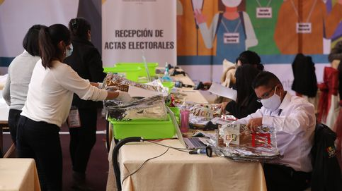 El partido de Evo Morales cae derrotado