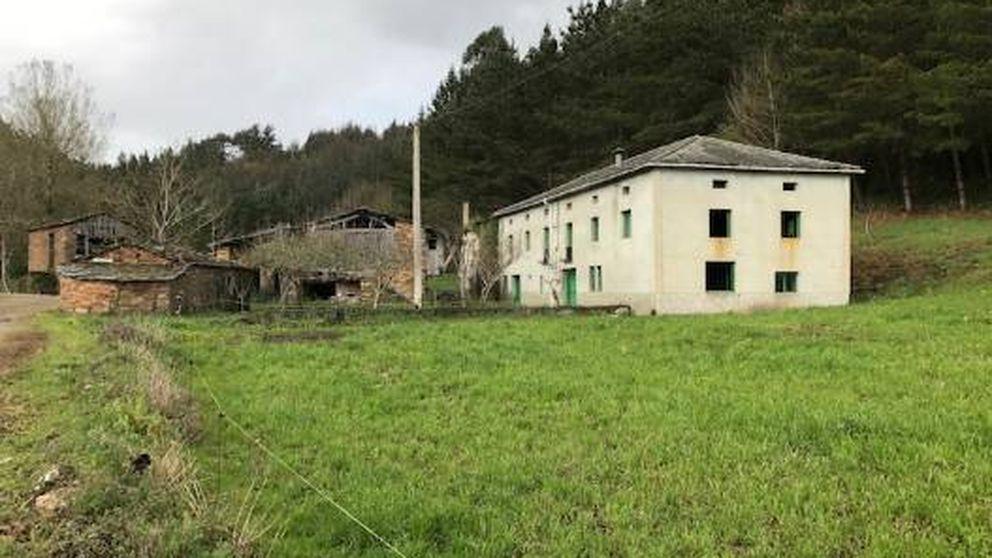 Gwyneth Paltrow recomienda esta aldea de Lugo (150.000€) como regalo navideño