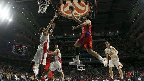 FIBA da un paso más en la guerra con la Euroliga y anuncia nueva competición
