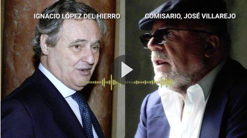López del Hierro: ¿Será fácil probar lo del hermano de Rubalcaba y Método 3?