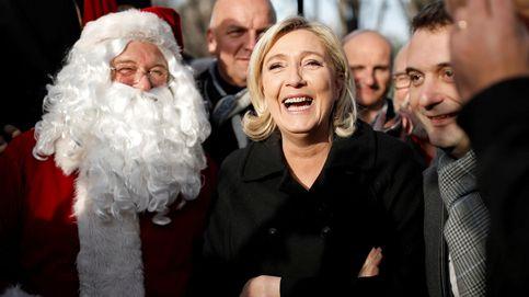Le Pen se queda sin fondos tras la retirada del oro de Moscú