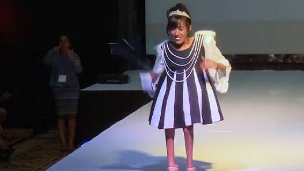 Soy única y bella: veintiocho modelos con discapacidad desfilan en Etiopía