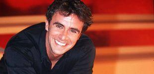Post de De cuando Alonso Caparrós presentaba 'SV' y dominaba el plató a lo Jorge Javier