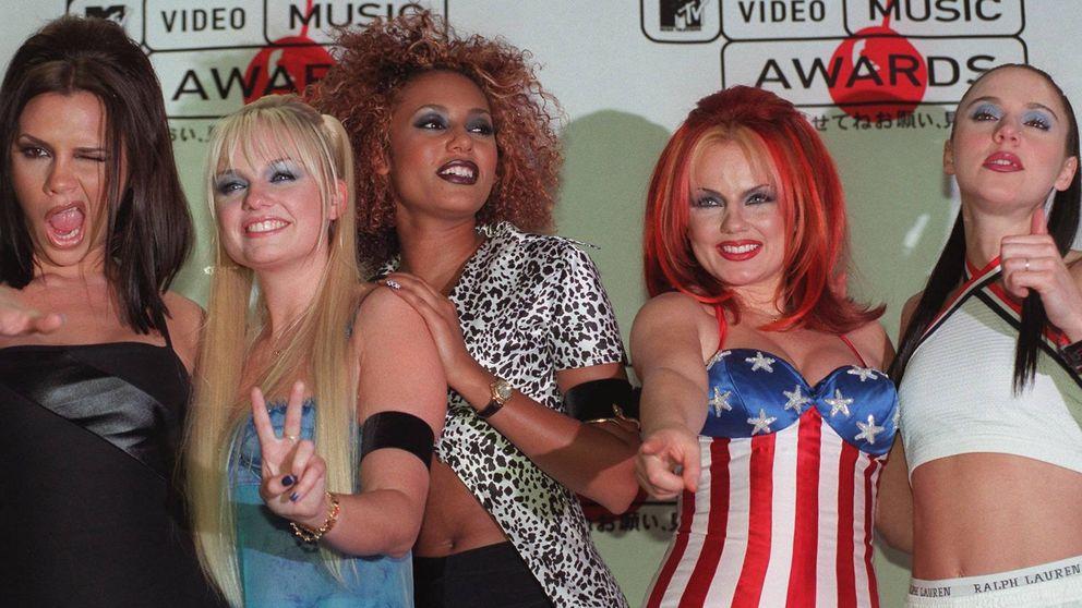 Mel C frustra el esperado reencuentro de las Spice Girls