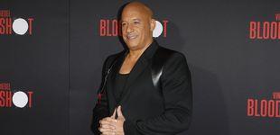 Post de Vin Diesel sorprende a sus fans con la canción 'Feel Like I Do'