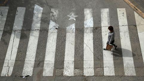 El vértigo del 1-O: el referéndum ya es la independencia