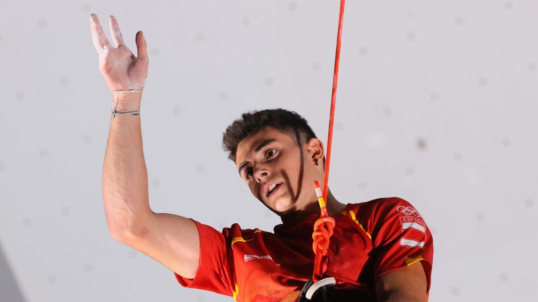 Alberto Ginés estará en la final. (Reuters)