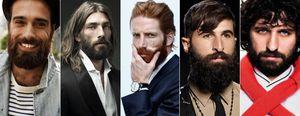 Foto: El regreso del hombre barbudo