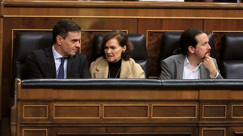 Sesión de control al Gobierno en el Congreso, en directo: siga en 'streaming' el pleno