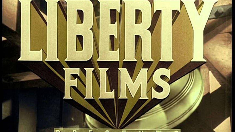 Logo de Liberty Films.
